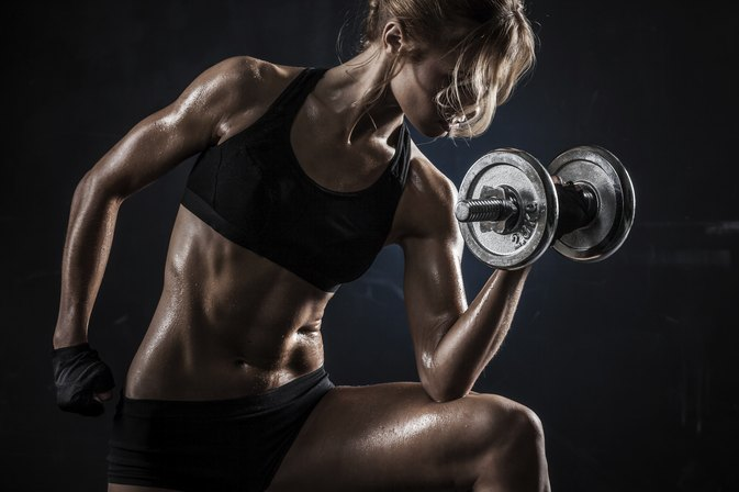 How Long Does Muscle Toning Take?