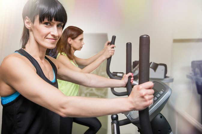 What Happened to Cardio Glide Type Exercise Machines?