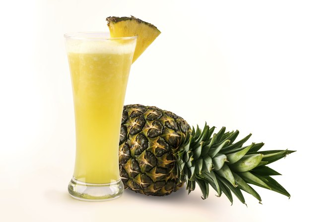 Allergic Reactions to Pineapple Juice