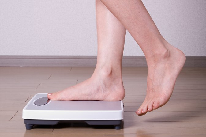 The Ideal Body Weight for Petite Women