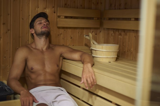 Image result for sauna benefits