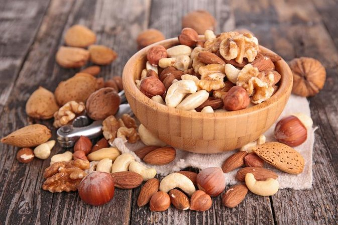 You May Not Be Allergic to Nuts After All