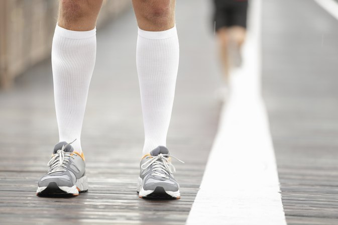 How Do Compression Socks Work?