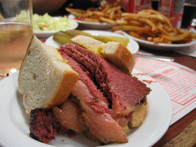 Is Smoked Meat Bad for Health?