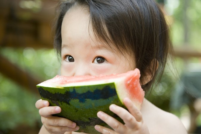Foods That Cause Hyperactivity in Children
