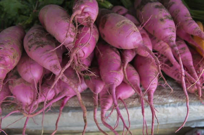 Purple Sweet Potato Nutrition