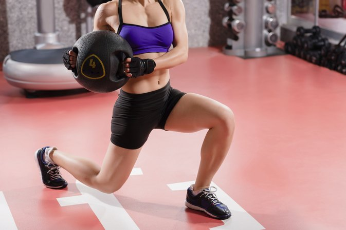 Hip Abductor Muscles Exercises   LIVESTRONG.COM