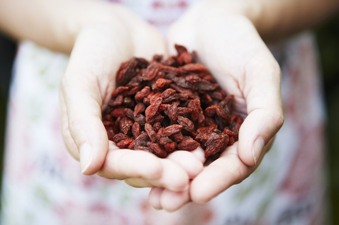 What Are the Health Benefits of Dried Goji Berries?