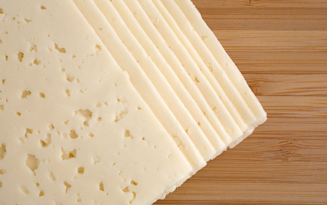 Havarti Cheese Nutritional Information