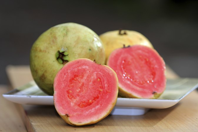 Guava Nutrition