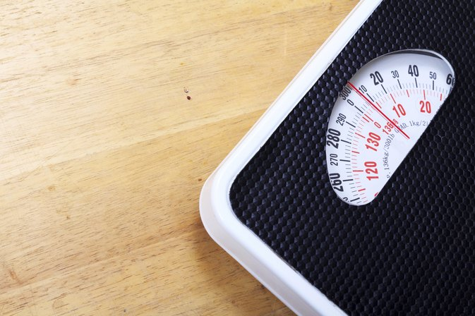 Calorie Intake for Men to Lose Weight