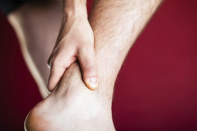 How Do I Work Out With Tendinitis?