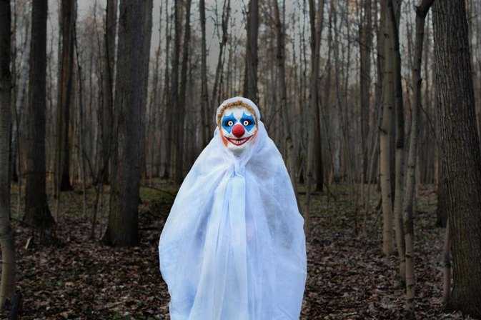 How the Creepy Clown Epidemic Is Escalating a Real Phobia