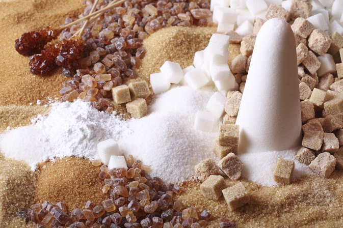 Does Eating Sugar Dehydrate You?