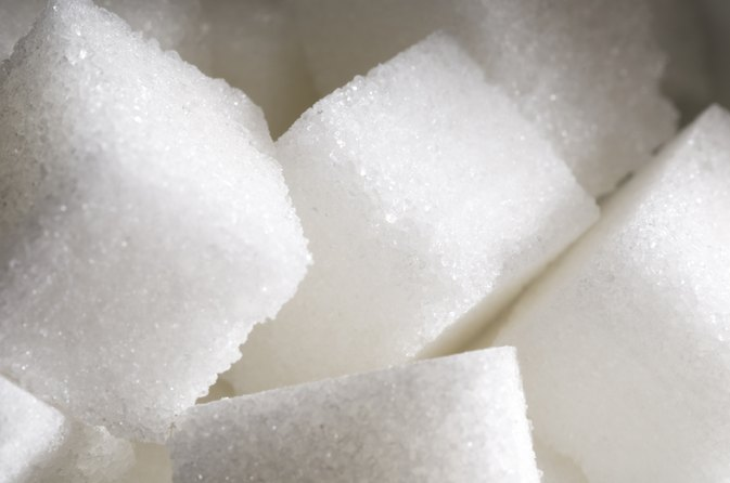 Calories in a Cube of Sugar