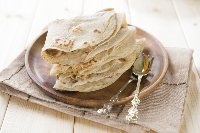 Which Is Better for a Diabetic: Chapati or Rice?