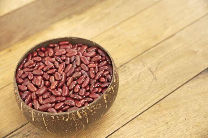 The Carbohydrates in Kidney Beans