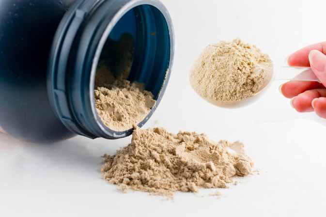 Does Whey Powder Help You to Lose Weight?
