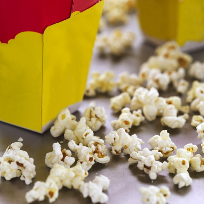 How Much Sugar Is in Popcorn?