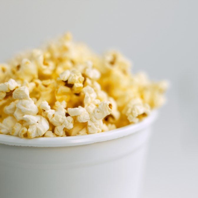 Can Eating Popcorn Bring a Gallbladder Attack?