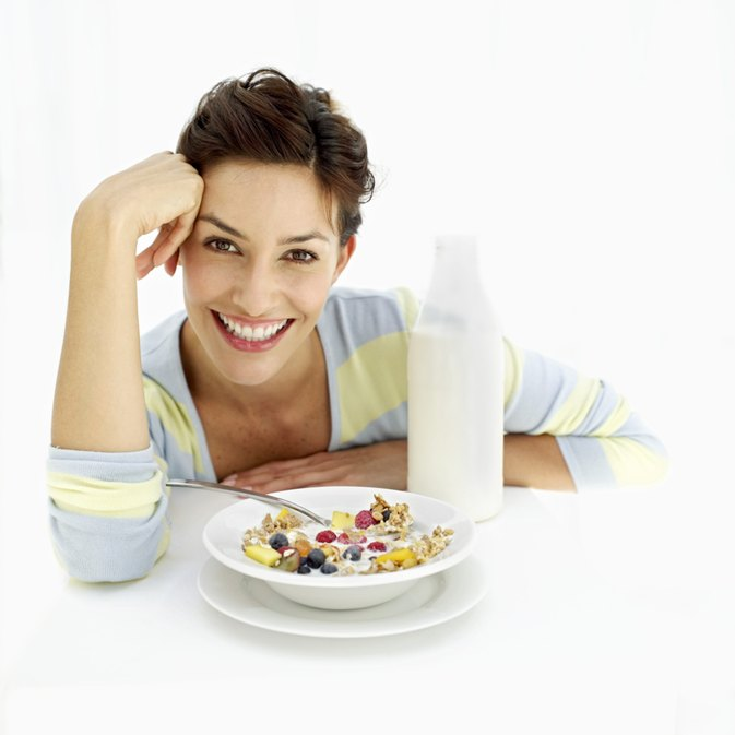 List of Protein Cereals