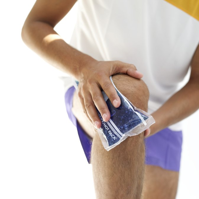 What to Do for Knee Pain After Long Periods of Walking
