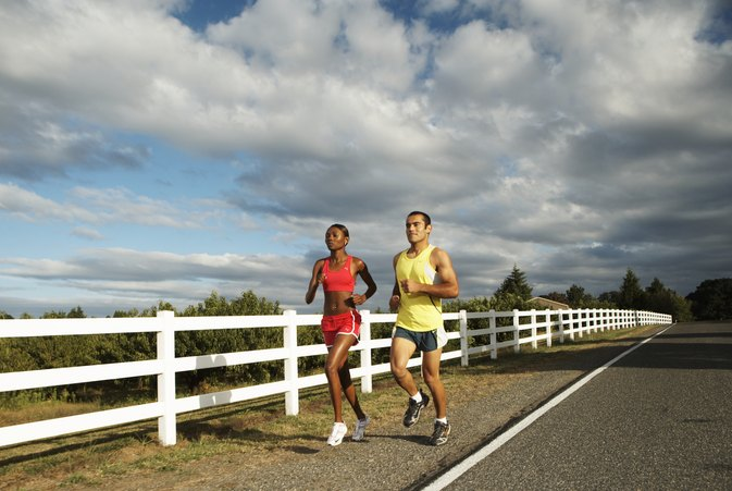 How Much Recovery Time is Needed after a Half Marathon?