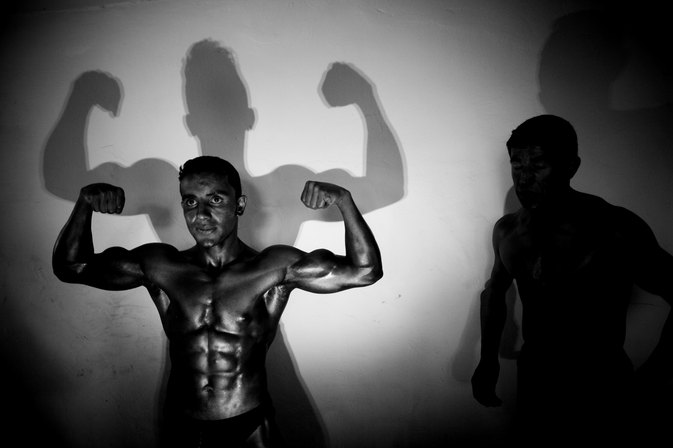 Diet Plan for Beginner Bodybuilders