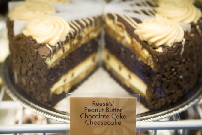 Cheesecake Factory & Weight Watchers Points