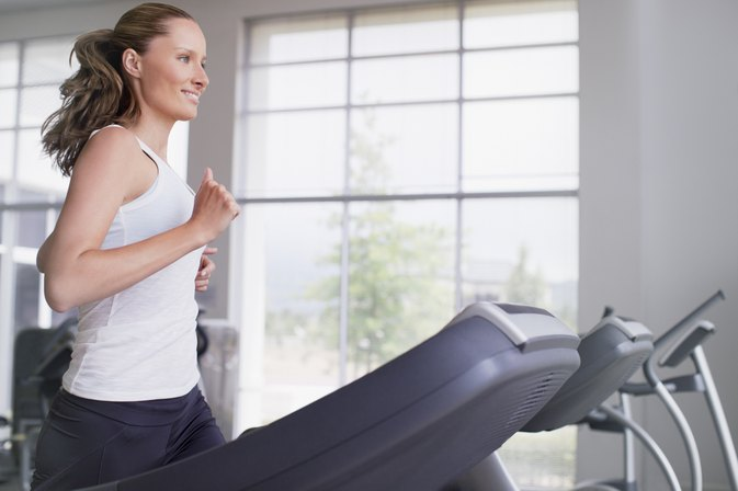 If I Do the Treadmill Every Day Will I Lose Weight?