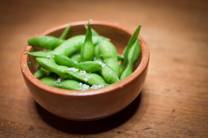 Is Edamame Safe for Children to Eat?
