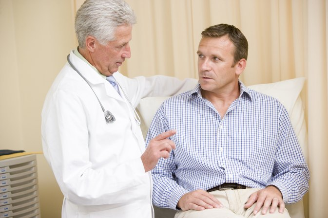 High Estrogen Signs and Symptoms in Men