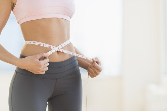 What Happens When Your Body Fat Drops Low?