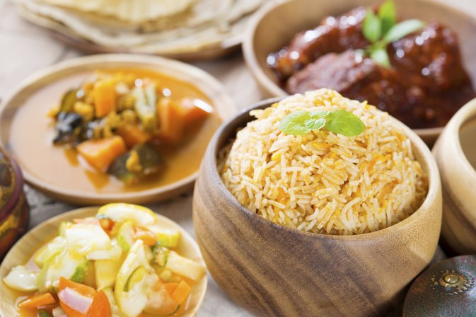 The Best Indian Food for a Weight Loss Diet