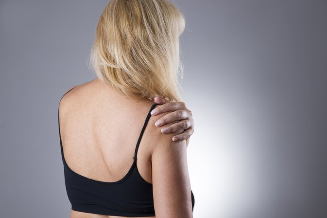 Tendonitis in the Upper Arm | LIVESTRONG.COM