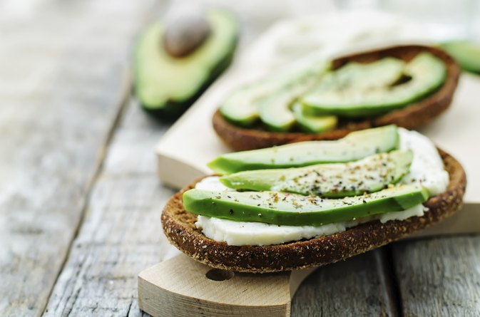 Avocados for Weight Loss & Gain