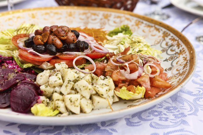 The Eating Habits of Moroccans