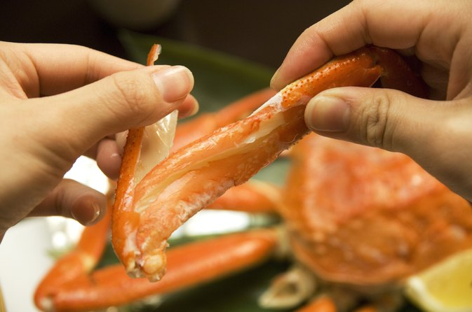 How to Cook Jonah Crabs