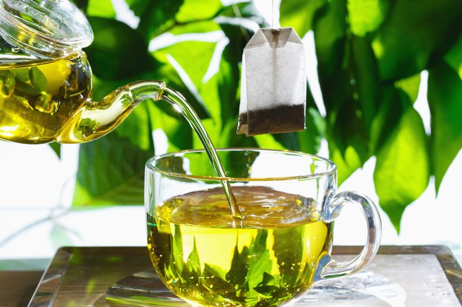 Is Green Tea a Laxative?