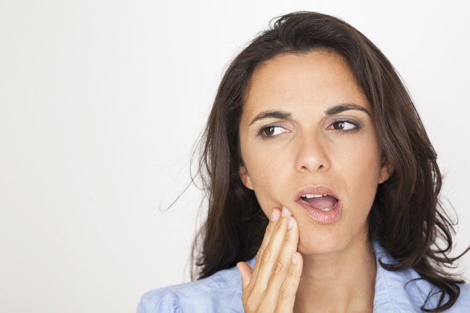 How to Deal With a Tooth Infection While Pregnant