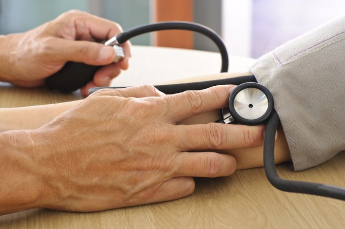 What Factors Influence Blood Pressure?