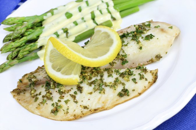 Baked Tilapia Fish and Excess Protein in the Body