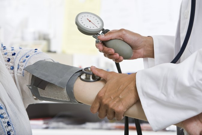 The Side Effects of Magnesium Oxide for Blood Pressure