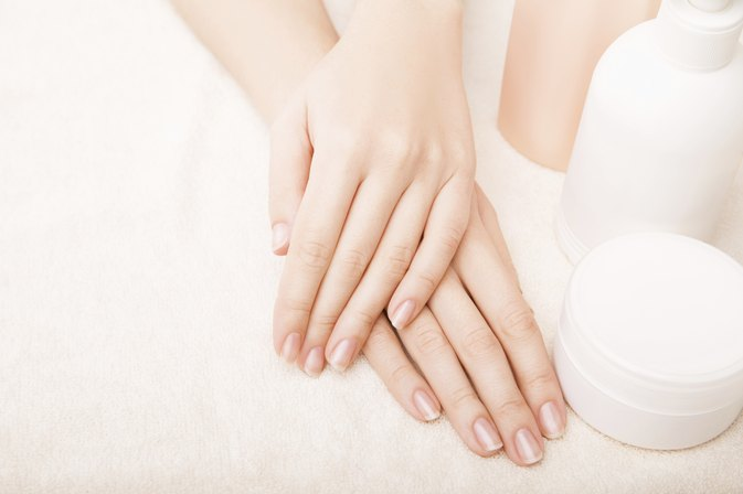 Relief for Severely Dry, Cracked Hands