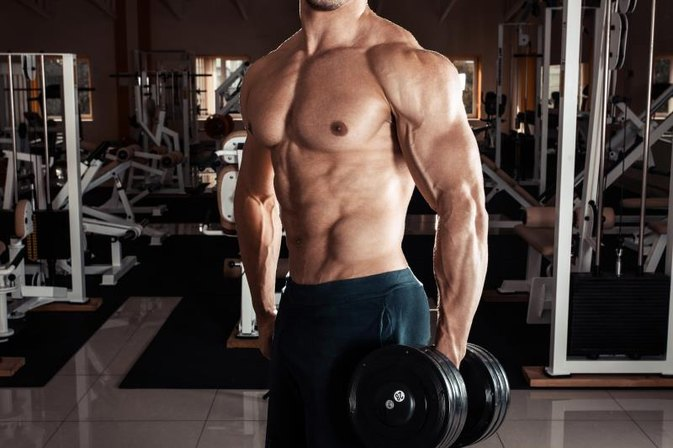 How to Bulk Up Without Gaining Belly Fat