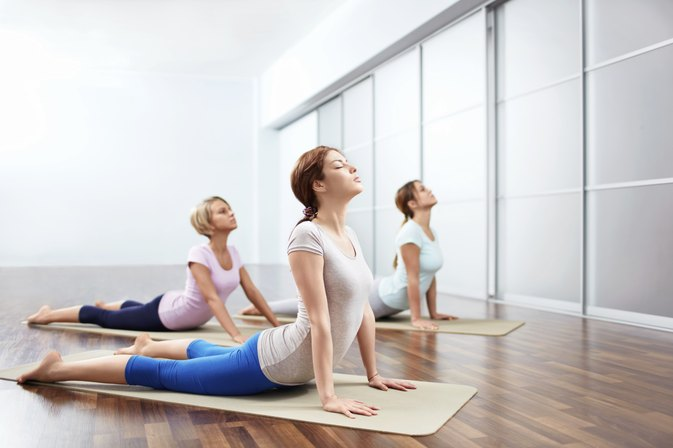 Does Bikram Yoga Replace Weightlifting?