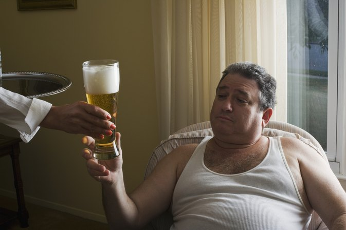 Does Beer Cause Belly Fat?