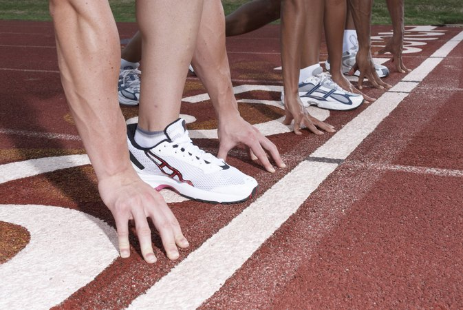 Aerobic and Anaerobic Exercises for Running 400M