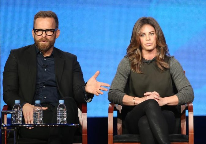 Bob Harper Regrets Ignoring These Heart Attack Warning Signs