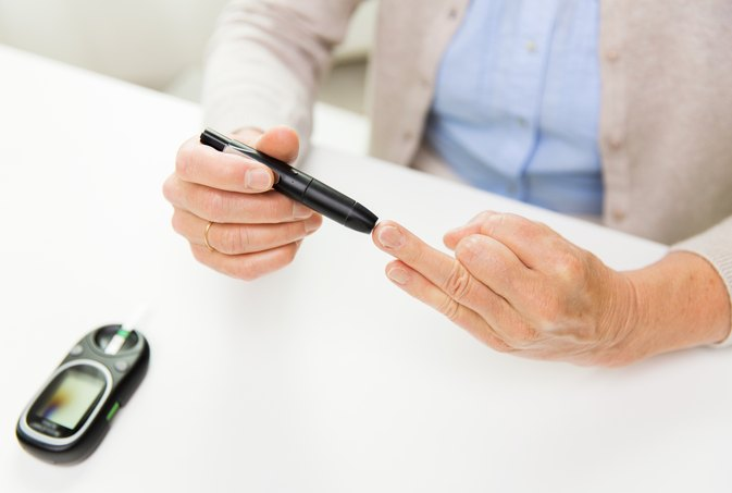 Why Is My Blood Glucose Level Higher When I First Wake Up?